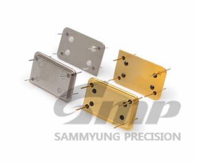 M/P FULL Series Clock Resonator Base